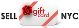 Sell Gift Card NYC | Fast Cash for All Gift Cards | Open Today