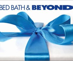 sell bed bath beyond gift card